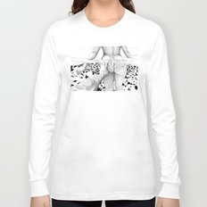 The Swim Long Sleeve T-shirt