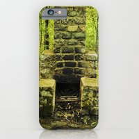 iPhone & iPod Case featuring Recreation by Em Beck