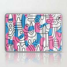 Bartolomé Laptop & iPad Skin
