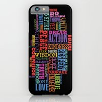 GOOD VIBRATIONS iPhone 6 Slim Case