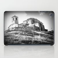 Spanish Iglesia iPad Case