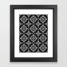 Illusionism Framed Art Print