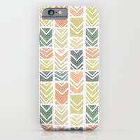 Sugar Wave iPhone 6 Slim Case