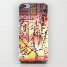 Ukvumi iPhone & iPod Skin