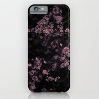 Flash Blossom iPhone 6 Slim Case