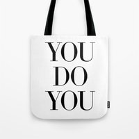 You Tote Bag