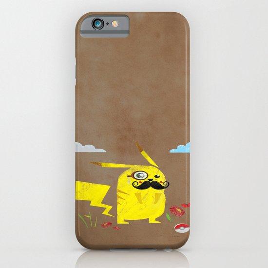 Pikachu iPhone & iPod Case