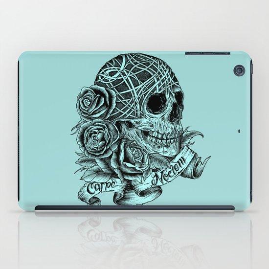 Carpe Noctem (Seize the Night) iPad Case