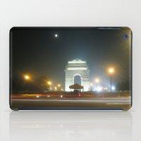 Rush Hour - India Gate iPad Case