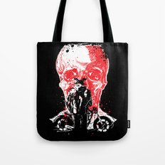rebel from hell #1 Tote Bag