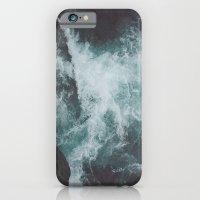 Stormy Waters iPhone 6 Slim Case