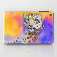 Colorful Expressions Sno… iPad Case