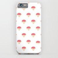 Donuto - Strawberry Topp… iPhone 6 Slim Case