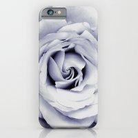 FLOWERS IV iPhone 6 Slim Case
