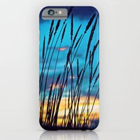 iPhone & iPod Case featuring Western Sky by Melanie Ann