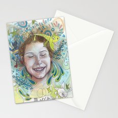 Giggle Stationery Cards