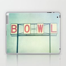 Bowl Laptop & iPad Skin