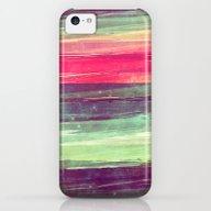 Follow Me iPhone 5c Slim Case