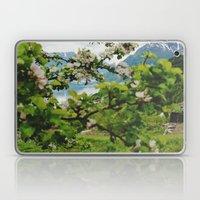 Norwegian Cherry Blossom… Laptop & iPad Skin