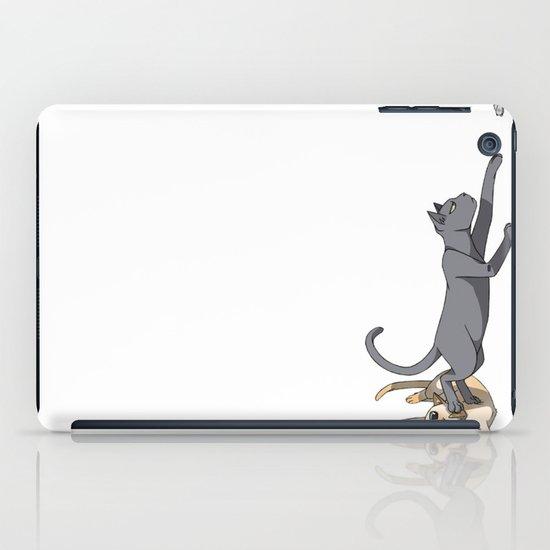 The Cats iPad Case