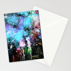 ANIME: THE POETRY OF THE SOUL V Stationery Cards