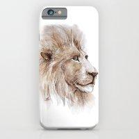 Wise Lion iPhone 6 Slim Case