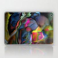 Liquid Colors By Artist … Laptop & iPad Skin