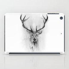 Red Deer iPad Case