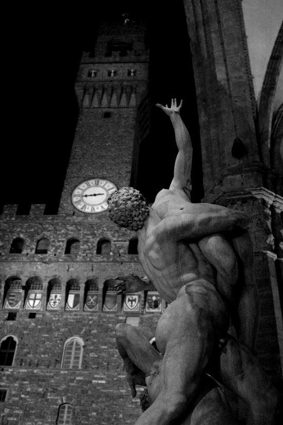 Florence the Beautiful Art Print