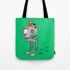 Star Wars Wocka Walker Tote Bag
