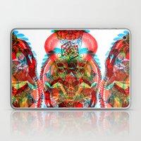 Libyror Laptop & iPad Skin