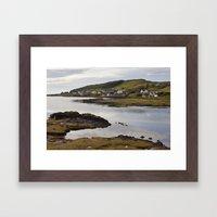 Dunvegan Framed Art Print