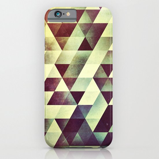 bylly fyll iPhone & iPod Case