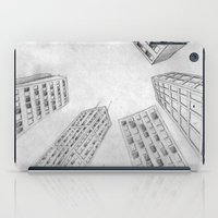Perspective iPad Case