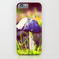 Magic Mushroom iPhone 6 Slim Case