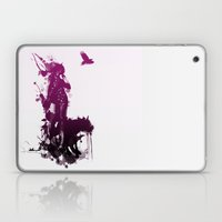 Devil wouldn't recognise you Laptop & iPad Skin