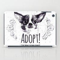 Adopt iPad Case