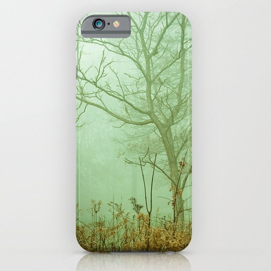 Mixed Emotions iPhone & iPod Case