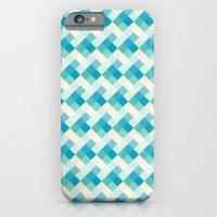 Sea Foam iPhone 6 Slim Case