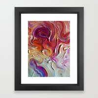 Take A Sip  Framed Art Print