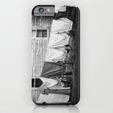 Amish Laundry Slim Case iPhone 6s