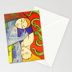 Embraceable You Stationery Cards