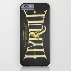 Hyrule Nation Slim Case iPhone 6s