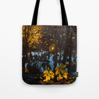 Something Magic Tote Bag