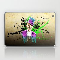 Fred Astaire, New Steps.… Laptop & iPad Skin