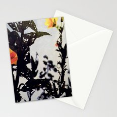 Leading Leaves Stationery Cards