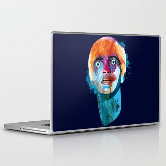 Unttld Laptop & iPad Skin