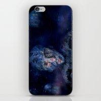 Dive ! iPhone & iPod Skin