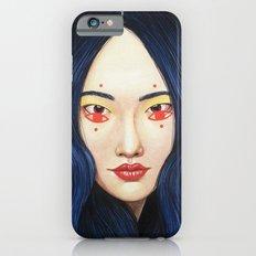Close Up 9 iPhone 6 Slim Case