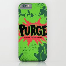 purge Slim Case iPhone 6s